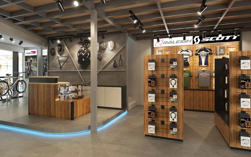 WT+A - Architecture And Interior Design
